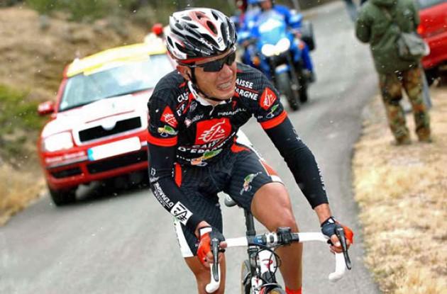Joaquin Rodriguez. Photo copyright Fotoreporter Sirotti.