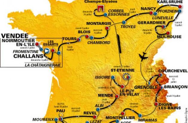 2005 Tour de France.