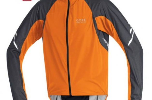 Gore Bike Wear Xenon AS jacket.