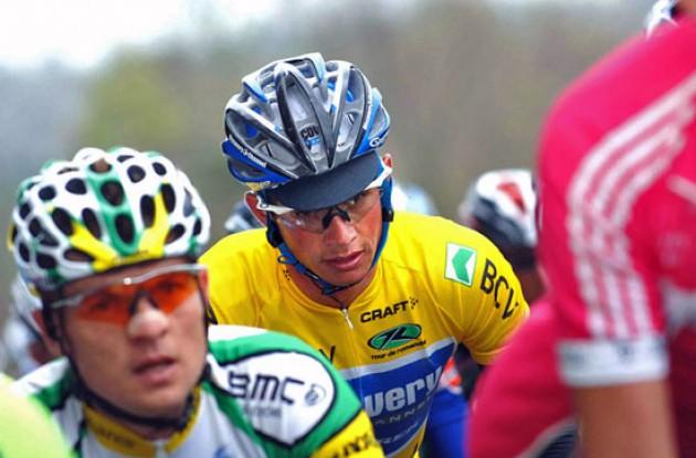 Paolo Savoldelli. Photo copyright Fotoreporter Sirotti.