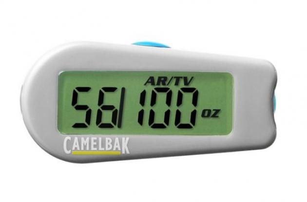 CamelBak Flow Meter.