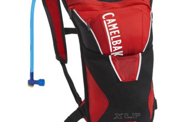 Roadcycling.com reviews the CamelBak XLP hydration pack.