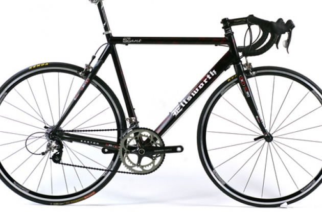 Ellsworth Scant bike