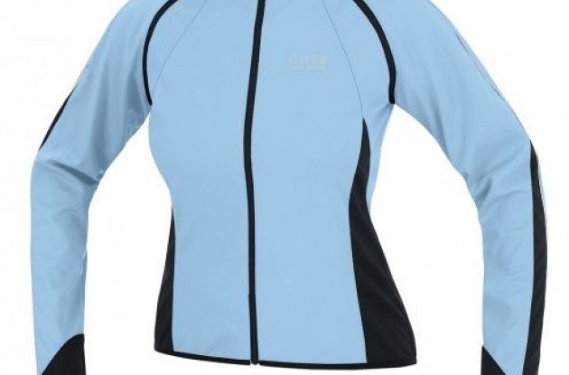 Gore Bike Wear™ Phantom II Lady Windstopper® Soft Shell Jacket Review.