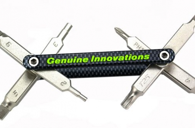 FlatStack mini tool from Genuine Innovations.
