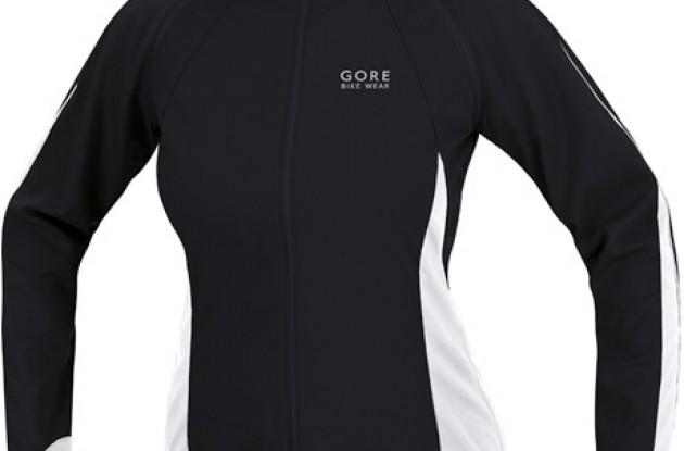 Gore Bike Wear Phantom III Lady Jacket.