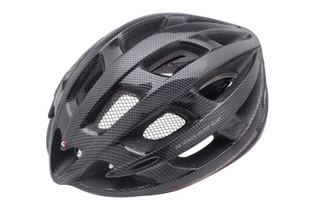 Limar ultralight pro 104 helmet test and review.