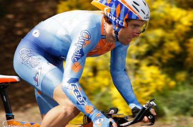 Christian Vande Velde.
