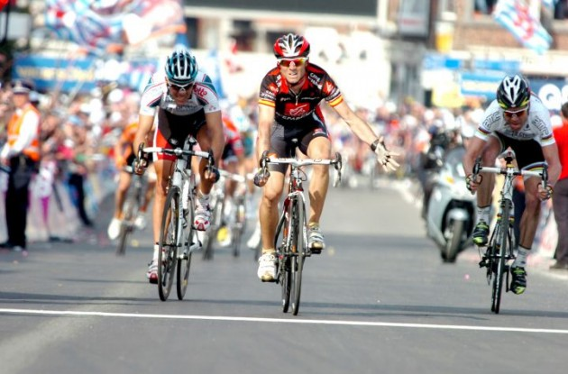 Alejandro Valverde. Photo Fotoreporter Sirotti.