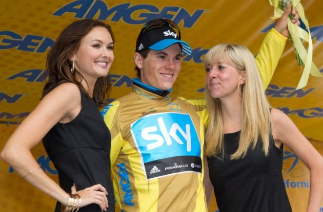 Team Sky's Ben Swift has been forced to cancel his Giro d'Italia participation.