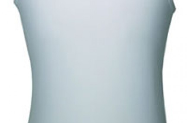 Pearl Izumi Stratum sleeveless top.