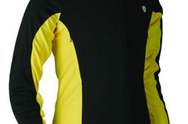 Pearl Izumi Vector jersey.