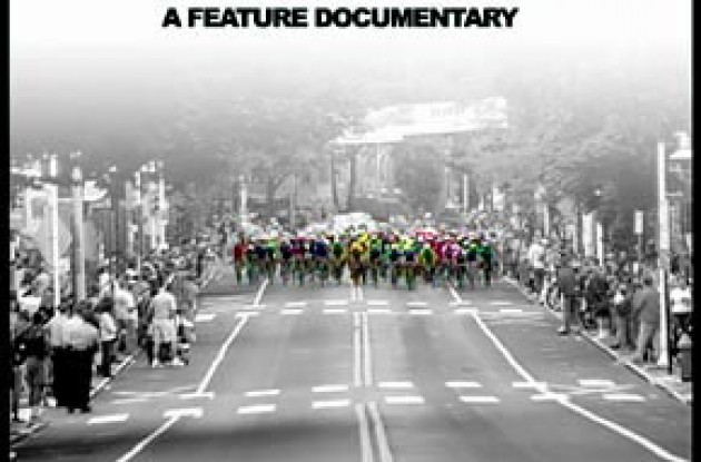 PRO - The Movie. Photo copyright Roadcycling.com.