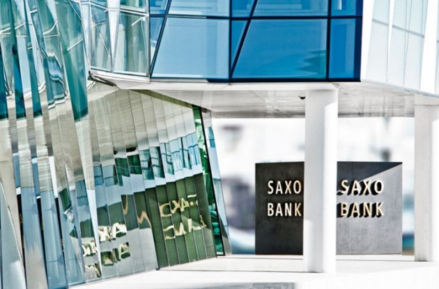 Most times a sponsor bails when scandal hits. Instead Saxo Bank did something else.