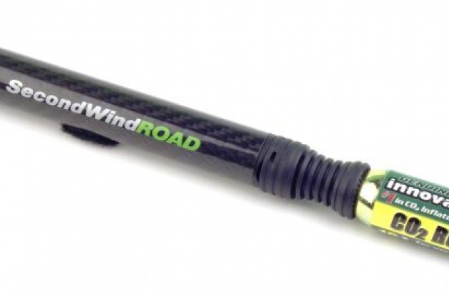 Genuine Innovations Second Wind Road Pump - 2nd Wind Road Bike Pump Review.