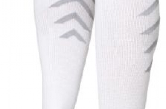 Sigvaris Compression Recovery socks review.
