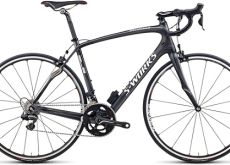 2011 Specialized S-Works Roubaix SL3 Di2.