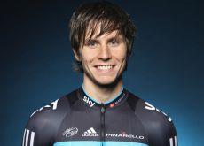 Thomas Lövkvist (Team Sky).