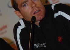 Cadel Evans (Team BMC Racing). Photo copyright Fotoreporter Sirotti.