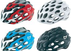 Catlike Whisper Plus Bike Helmet Review.
