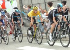 Roadcycling.com's 2012 Tour de France analysis continues. Already the Tour de France looks to have a winner, but there are still some scraps at the table for the others. Photo Fotoreporter Sirotti.
